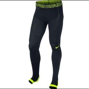 Nike Pro Combat Recovery Hypertight Men Tights